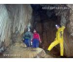 Спелеотур в Заркентскую пещеру