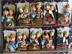 Декоративно – прикладное искусство и художественные ремесла Узбекистана