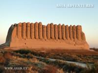 Tours in Turkmenistan