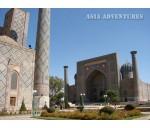 All Uzbekistan