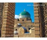 Classic Uzbekistan