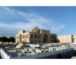Legendary Samarkand and noble Bukhara