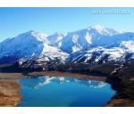 Trip from Tashkent to Chimgan Mountains