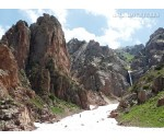 Trip from Tashkent to Chimgan Mountains for Hiking