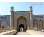 Trip from Tashkent to Fergana valley - 2
