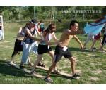 Teambuilding in Uzbekistan